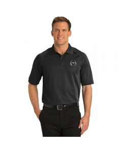 Port Authority Dry Zone Ottoman Polo