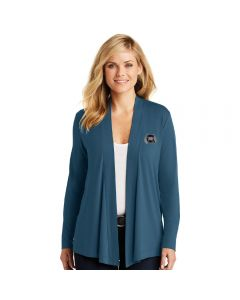 Port Authority Ladies Concept Open Cardigan